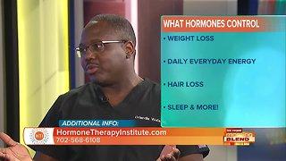 Take Control Of Your Unbalanced Hormones