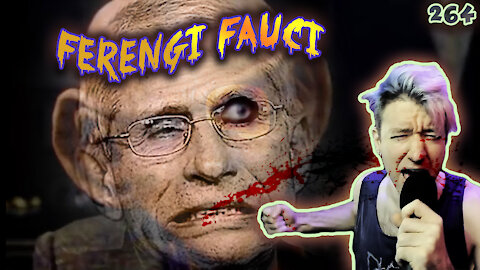 Fauci ACCUSED of FUNDING COVID-19 by Rand Paul – Johnny Massacre Show 264