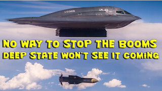 Our Advantage Is Knowing The Deep State Playbook In Advance