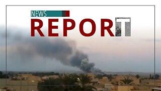Catholic — News Report — Syria Sinking