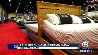Palm Beach Home and Design Show March 22-24