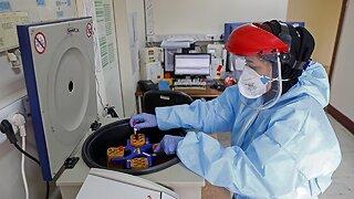 Iran Temporarily Frees 54,000 Inmates Amid Coronavirus Outbreak