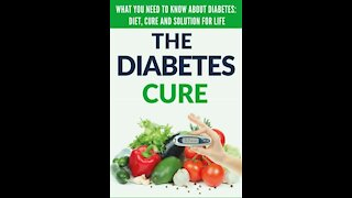 How i Cured My Type 2 Diabetes