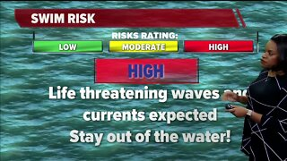Geeking Out: Water safety