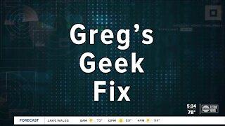 Greg's Geek Fix: New COVID-19 research