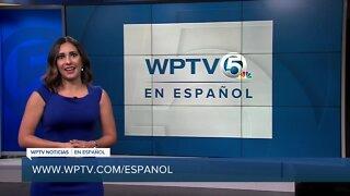 WPTV Noticias En Espanol: semana de julio 20