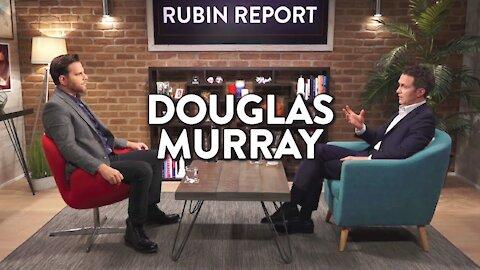 On The Strange Death of Europe | Douglas Murray | INTERNATIONAL | Rubin Report