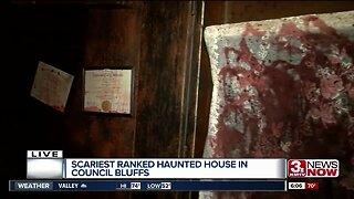 Haunted House 6AM
