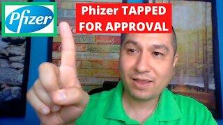 Pfizer Coronavirus Vaccine Approval by Operation Warp Speed Stock Market Update