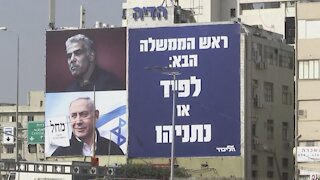 Israel Prepares For Another Election