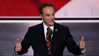 US Rep. Chris Collins Arrested On Insider Trading Charges
