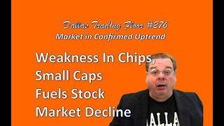 Dallas Trading Floor