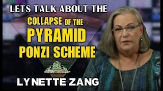 The Collapse of the Global Pyramid Ponzi Scheme (RTD Q&A ft. Lynette Zang)