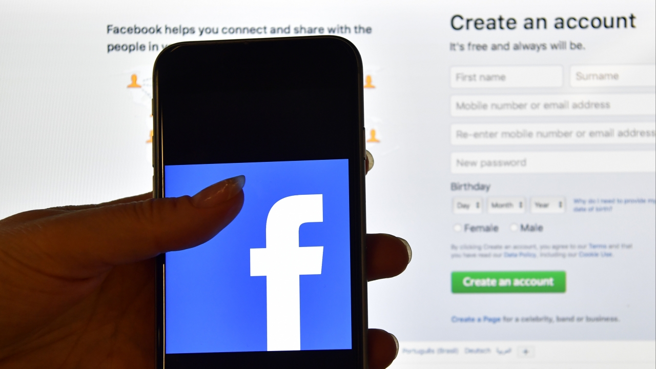 Social Media Giants Detail Disinformation Plans At VA Hearing