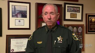 Sheriff wants added resources for mental health crisis