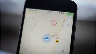 Apple updates maps app