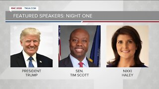 Republican National Convention kicks off in Charlotte