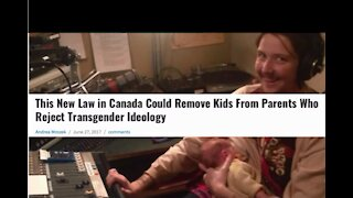 TRANSPOCALYPSE NOW - GENDERLESS BIRTH CERTIFICATES ARE HERE!