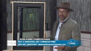 Buy 2 Windows Get 1 Free! // Lifetime Windows & Siding
