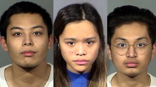 Man's girlfriend, friends arrested for his beating after sexual assault allegations
