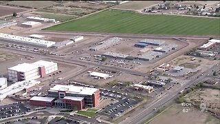 Arizona prisons not taking in new inmates to prevent potential spread of COVID-19