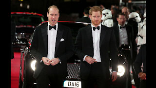 Prince William and Prince Harry will walk behind Prince Philip's coffin at funeral