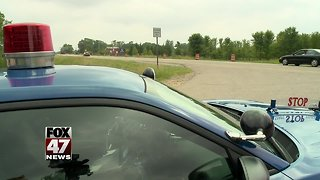 Impaired Driving Crackdown my Michigan State Police