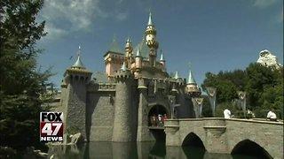 Disneyland raising prices for tickets, parking