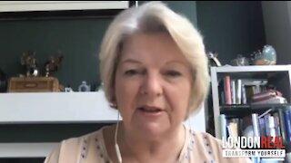 DR. SHERRI TENPENNY - LONDONREAL INTERVIEW (BRIAN ROSE)