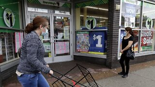 Dollar Tree Now Only 'Requests' That Customers Wear Masks