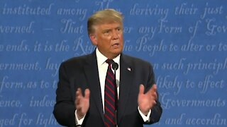 Undecided voter weighs in of first presidential debate