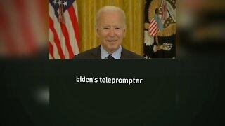 Joe Biden On The Abysmal Job Report!