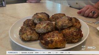 Comfort Food: Cooking Frikadellen