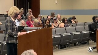 Omaha's City Council passes mask mandate extension