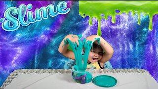 Cra Z Slimy Pre Made Slime Review