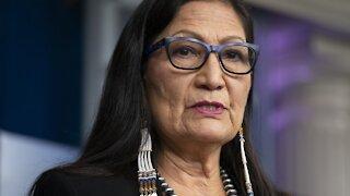 U.S. To Review 'Dark History' Of Indigenous Boarding Schools