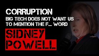 Sidney Powell CORRUPTION and Fraud