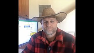 Ammon Bundy and People's Rights.org