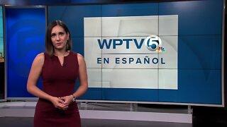WPTV Noticias En Espanol: semana de julio 13