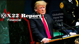 The [CB] Needs The US For Their Reset, Trump Already Responded - Episode 2312a