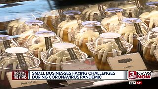 Small Businesses Facing Challenges During Coronavirus Pandemic