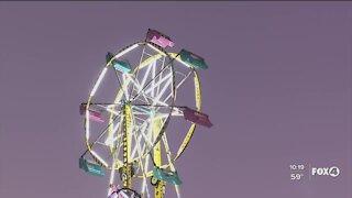 Charlotte County fair opens