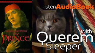 The Prince by Niccolò Machiavelli | with Querem Sleeper