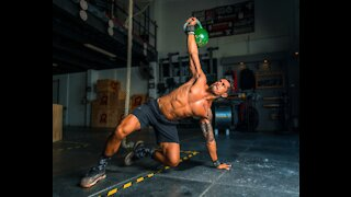 Incredible Fitness Moments   Workout Motivation 2021