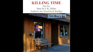 KILLING TIME Chapter Seven