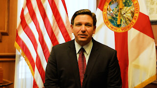 Governor DeSantis: Florida's Job Growth Is Three Times Faster Than the Nation