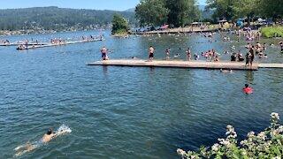 Pacific Northwest Heat Wave Breaks Records