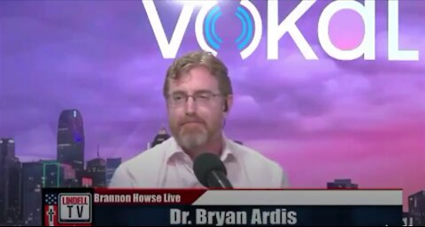 Dr.Bryan Ardis: FDA knew about all the adverse events - hid the documents