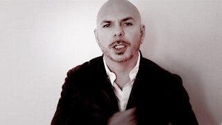#SOSCuba: El mensaje para el mundo del rapero Pitbull