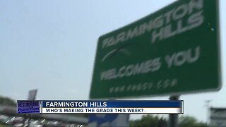 Restaurant Report Card: Farmington Hills